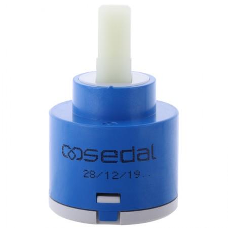 Картридж керамический SEDAL (40 мм) (SD0007)