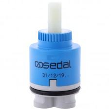 Картридж керамический SEDAL (35 мм) LONG (SD0004)