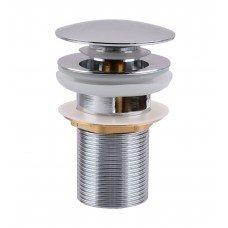 Донный клапан Globus Lux HG15-03A (Click-clack)