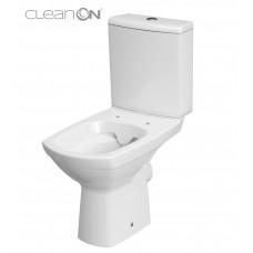 Компакт 482 CARINA NEW CLEAN ON 010 3/5 с сиденьем  дюропласт лифт