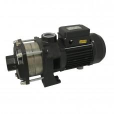 Насос центробежный горизонтальный многоступенчатый OP-40/4 1.5 кВт SAER (14 м3/ч, 43 м)