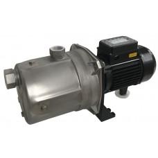Насос центробежный M-600C нержавейка 1,1кВт SAER (7 м3/ч, 48 м)