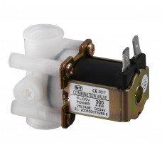 Клапан промывной для систем обратного осмоса SVC1